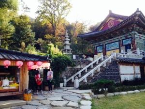 Daeseongsa Temple