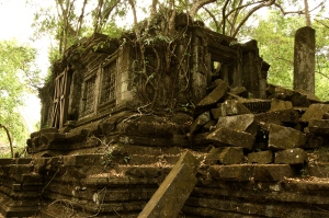 Beautiful Beng Mealea