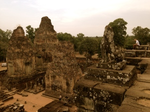 View from Pre Rup