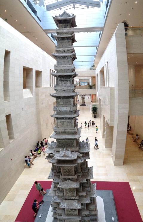 10-story Pagoda