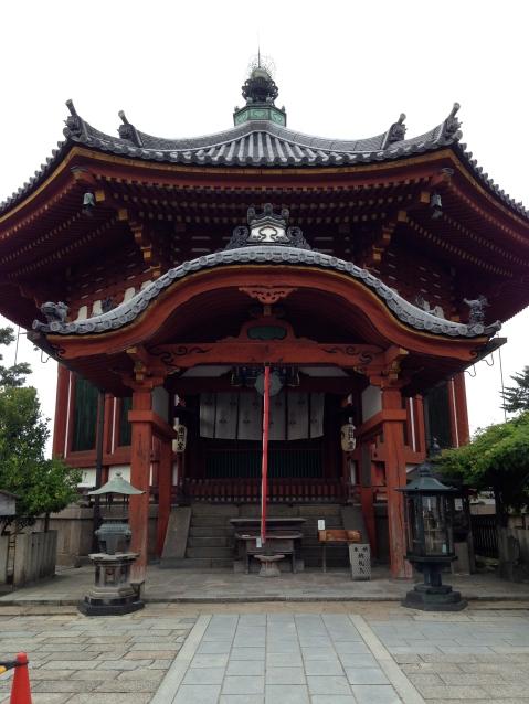 Kofukuji Temple Complex
