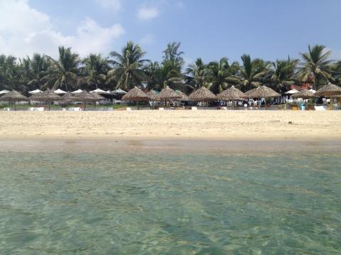 Hoi An Cua Dai Beach