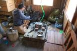 Making silver